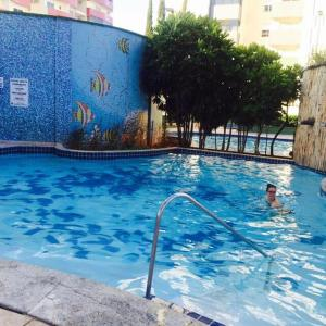 Zdjęcia hotelu: Aquarius Residence, Caldas Novas