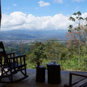 Hotel Pictures: Hacienda Monteclaro, Turrialba