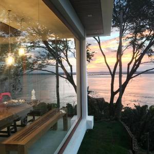 酒店图片: Casa con increible vista, 莫罗圣保罗