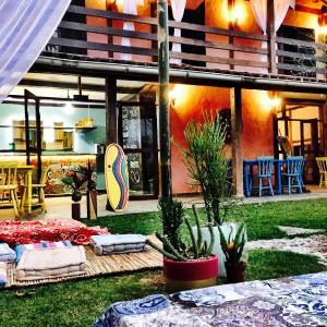 Hotel Pictures: Drifter Hostel, Barra do Sahy