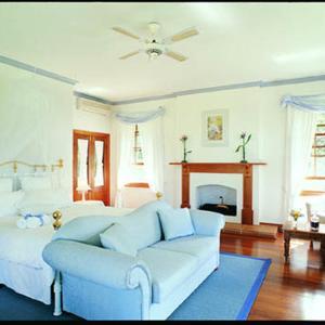 Fotos de l'hotel: Victoria's At Ewingsdale, Byron Bay