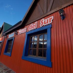 Fotos del hotel: Hostel Cruz del Sur, Ushuaia