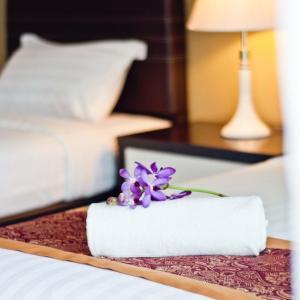 Foto Hotel: Bayu Marina Resort, Johor Bahru