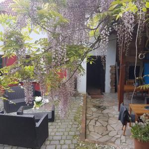 Fotografie hotelů: Gästehaus Kleine Mühle, Krems an der Donau
