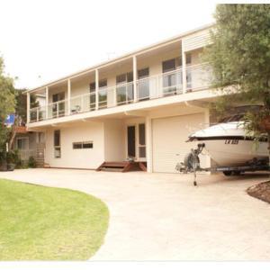 ホテル写真: Zuggies Beach House, Smiths Beach
