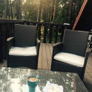 Hotel Pictures: Usadba Maryanka, Sobolyany
