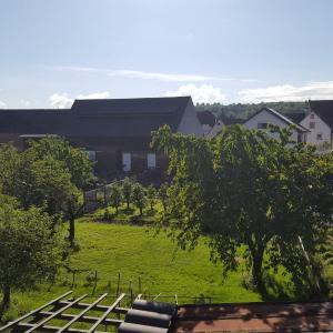 Hotelbilleder: Ferienwohnung Schindler, Ringsheim