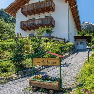 Hotelbilder: Haus Montanara, Tschagguns