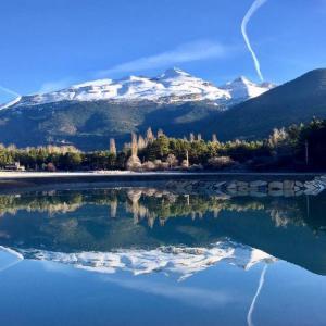 Hotel Pictures: Roca Nevada Resort, Villanúa