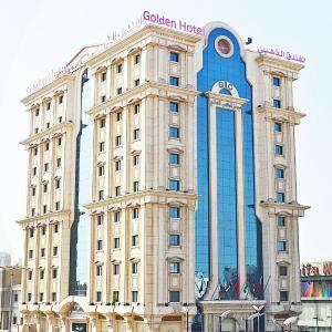 Fotos de l'hotel: Golden Hotel, Jiddah