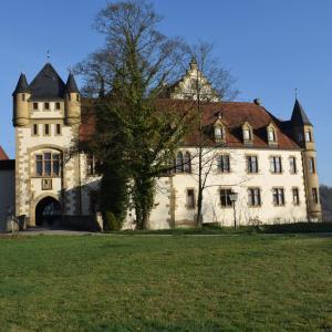 Hotelbilleder: Schlosshotel Götzenburg, Jagsthausen