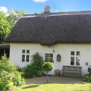 Hotelbilleder: One-Bedroom Holiday home in Garz/Rügen/Insel Rügen 3071, Groß Schoritz