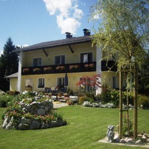 Hotellikuvia: Ferienhaus in Malinska 32, Strobl