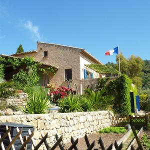 Hotel Pictures: B&B L'Estuve provencale, Bargemon