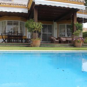 Hotel Pictures: Luxury Villa Mijas Beach, Mijas