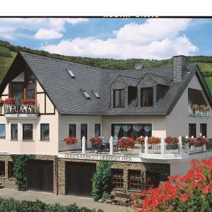 Hotelbilleder: Ferienweingut Pies Ellenz-Poltersdorf, Ellenz-Poltersdorf