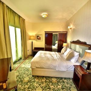 Zdjęcia hotelu: Midtown Furnished Apartments, Ajman