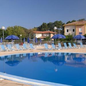 Hotel Pictures: Sun Hols Villas du Lac - Quality 1 Bed Apartments, Soustons