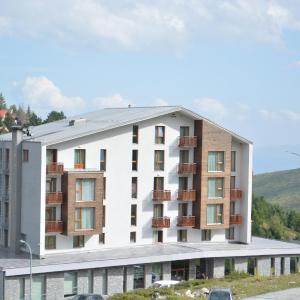 Hotelbilleder: Hotel Scardus, Tetovo