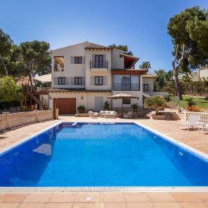 Hotel Pictures: Villa Adriano Vista Mar, El Toro