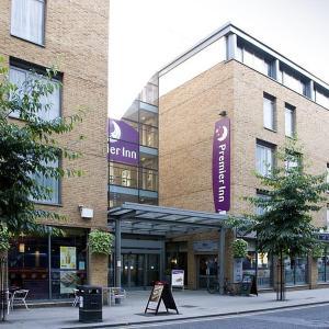 Zdjęcia hotelu: Premier Inn London King's Cross, Londyn