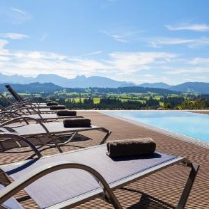 Hotel Pictures: Landhotel Panorama, Seeg