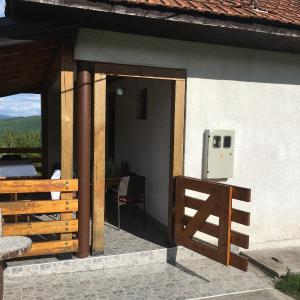 Φωτογραφίες: Holiday Home Jazva, Travnik