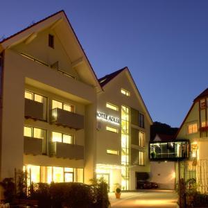 Hotel Pictures: Hotel Adler, Nagold