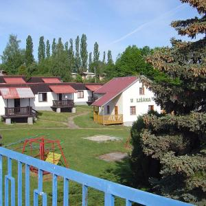 Hotel Pictures: Kemp U Lišáka, Dolany