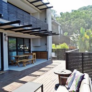 Hotel Pictures: Casa de Praia, Juquei