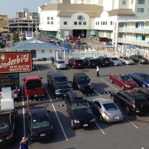 Fotos de l'hotel: Thunderbird Beach Motel, Ocean City