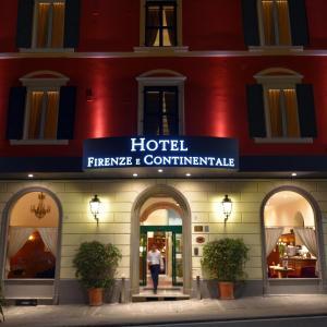 Fotos do Hotel: Hotel Firenze e Continentale, La Spezia