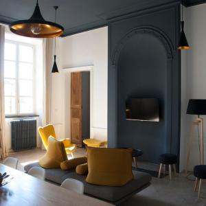 Hotel Pictures: Appartement Du Fau De La Roque, Villefranche-de-Rouergue