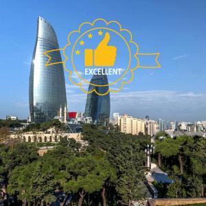 Hotellbilder: Ab Imo Pectore Inn, Baku