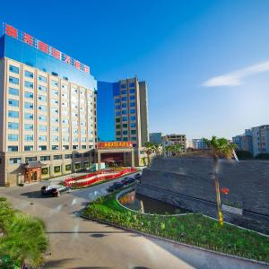 Hotel Pictures: Guilin Dihe International Hotel, Guilin