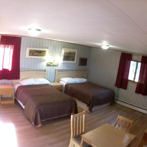 Hotel Pictures: Park Side Motel, Peterborough