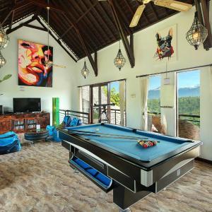 Hotelfoto's: Hillside Eden Jungle Estate, Payangan