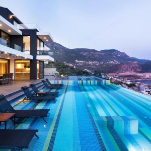 ホテル写真: Villa Vogue, カルカン