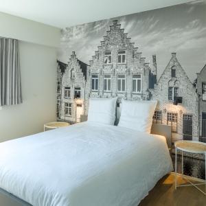 Hotelbilder: B&B Antares, Brügge
