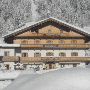 Hotel Pictures: Landgasthof Dorferwirt, Oberau