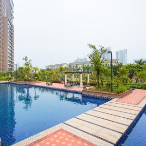 Hotel Pictures: Yangjiang Hai Ling Island We Fu Dun Apartment Poly Branch, Yangjiang