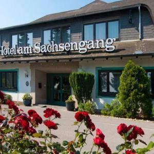 Hotelfoto's: Hotel am Sachsengang, Groß-Enzersdorf