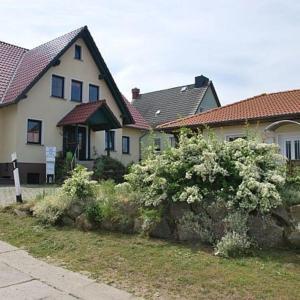 Hotel Pictures: Ferienwohnung Ute, Gager