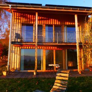 Hotel Pictures: B&B Winzenberg, Lütisburg