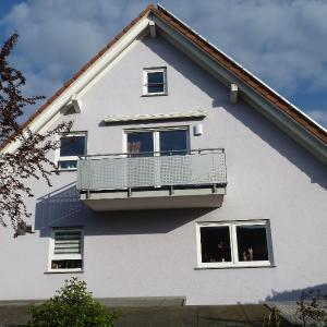 Hotel Pictures: Ferienwohnung Muhlerain, Heitersheim