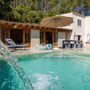 Hotel Pictures: Villa Musica, Andratx