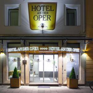 Hotel Pictures: Hotel an der Oper, Munich