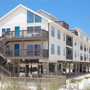 Fotos do Hotel: Spyglass 101-A Condo, Gulf Shores
