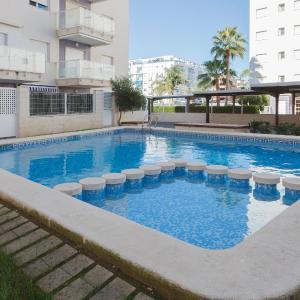 Hotel Pictures: Mediterranea, Daimuz