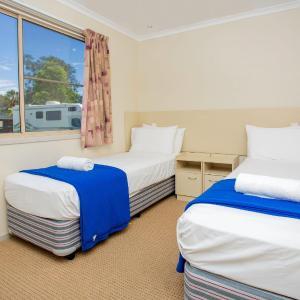 Fotos de l'hotel: Secura Lifestyle Lakeside Forster, Forster
